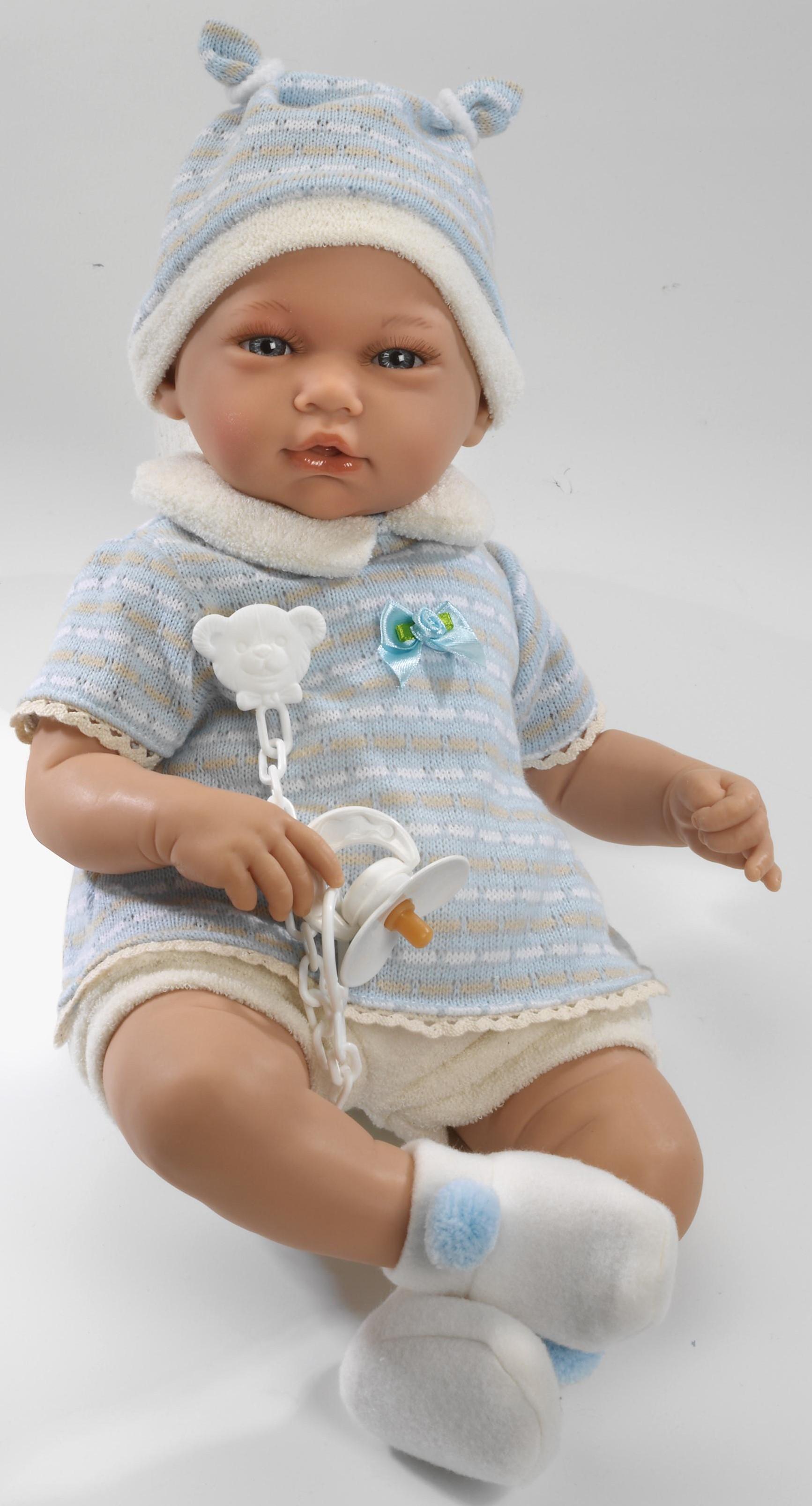 4501885ea223 Krásné realistické panenky