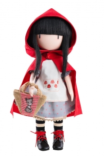 Little Red Riding Hood - SANTORO LONDON od Paola Reina
